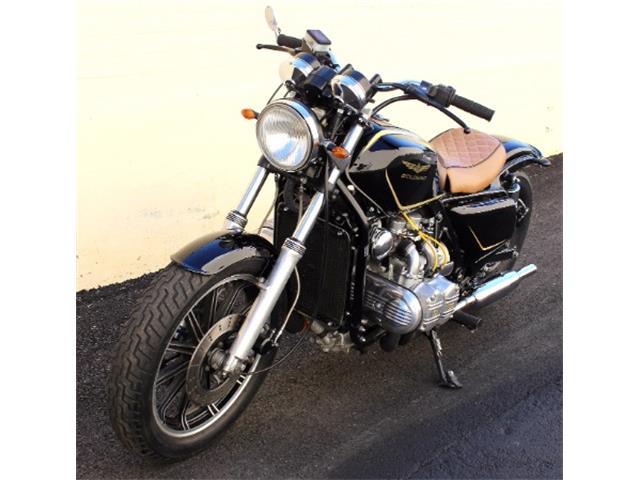 1981 Honda Goldwing | 865350