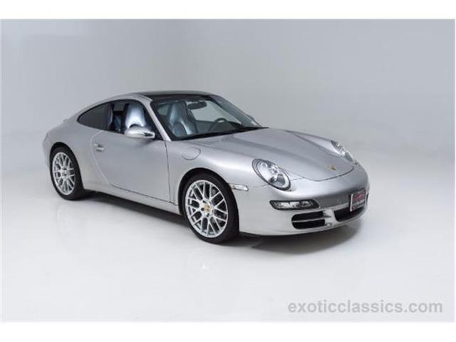 2006 Porsche 911 | 865351