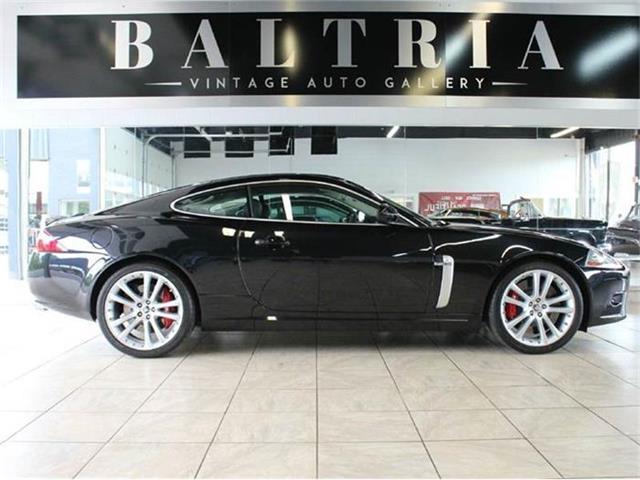 2008 Jaguar XK | 865352