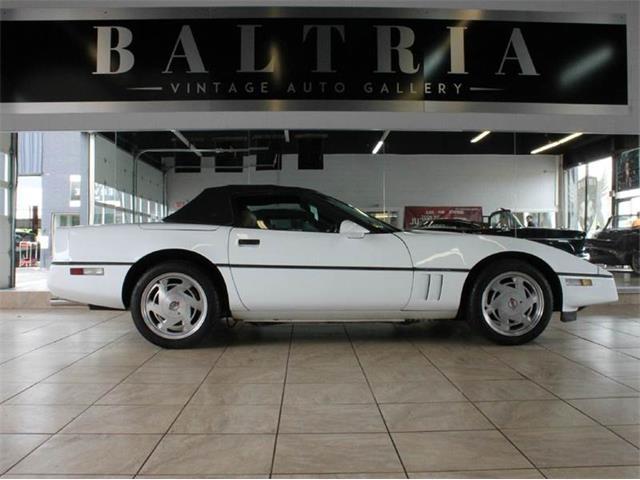1989 Chevrolet Corvette | 865353