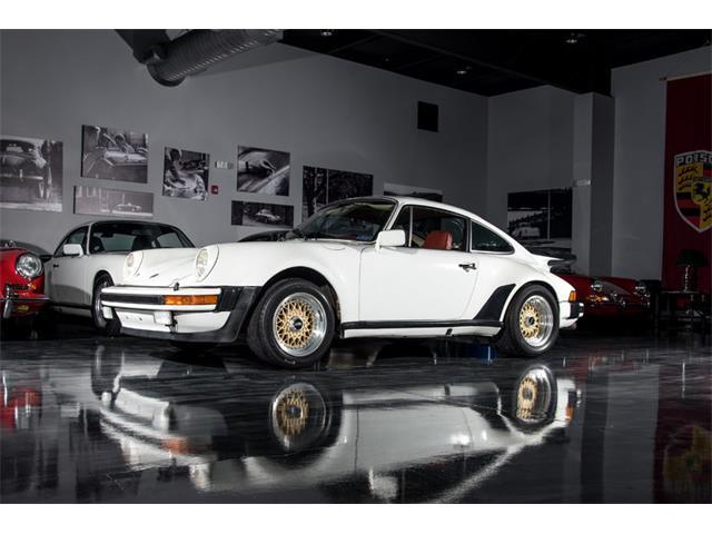 1976 Porsche 911 Turbo | 865359