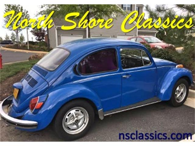 1972 Volkswagen Beetle | 860536