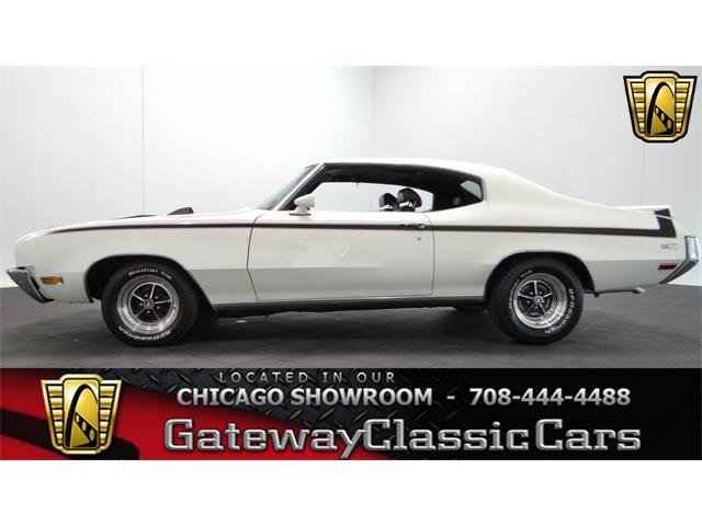 1972 Buick GSX | 865361