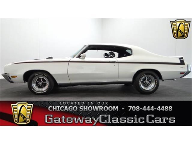 1972 Buick GSX   865361