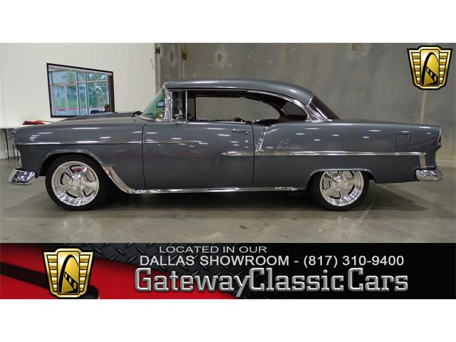 1955 Chevrolet Bel Air | 865362