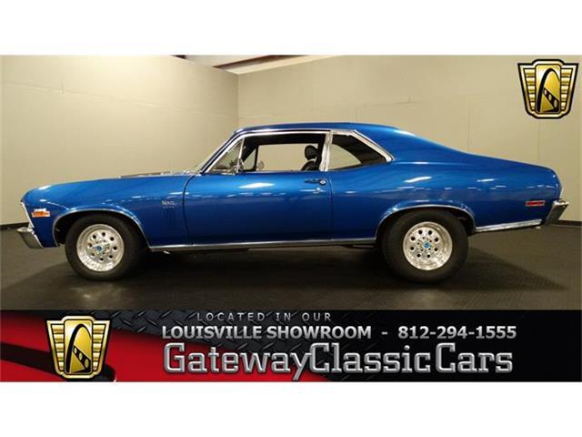 1970 Chevrolet Nova | 865366