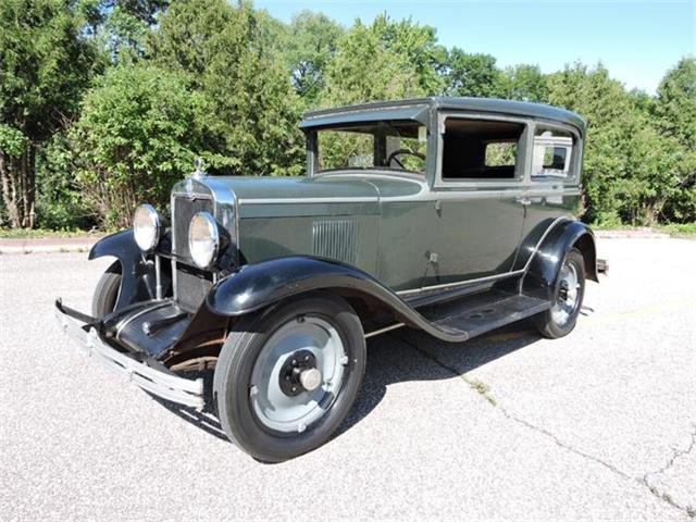 1929 Chevrolet Standard | 865371