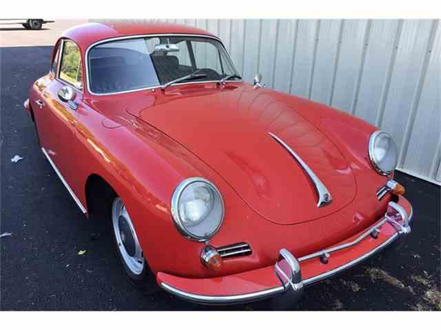 1965 Porsche 356C | 865377