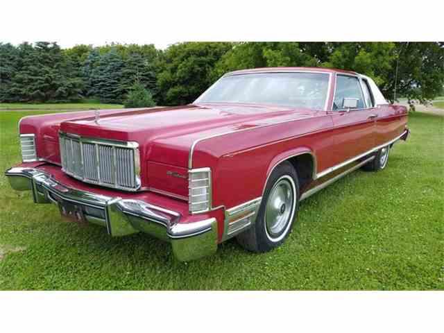 1975 Lincoln Continental | 865398