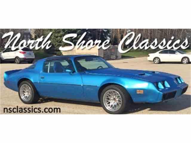 1980 Pontiac Firebird | 865470