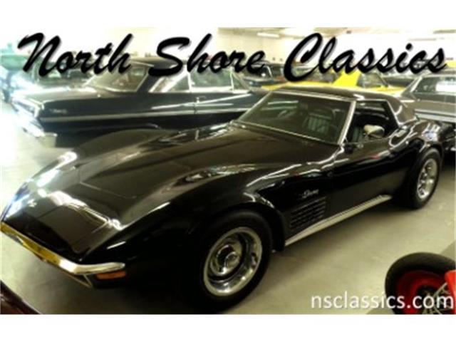 1970 Chevrolet Corvette | 865480