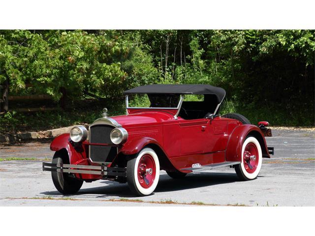 1928 Packard 526 | 865632