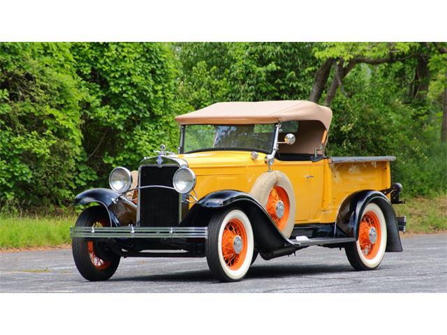 1930 Chevrolet Roadster | 865635