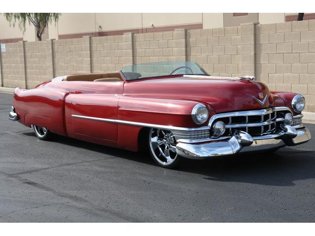 1951 Cadillac Series 62 | 860574