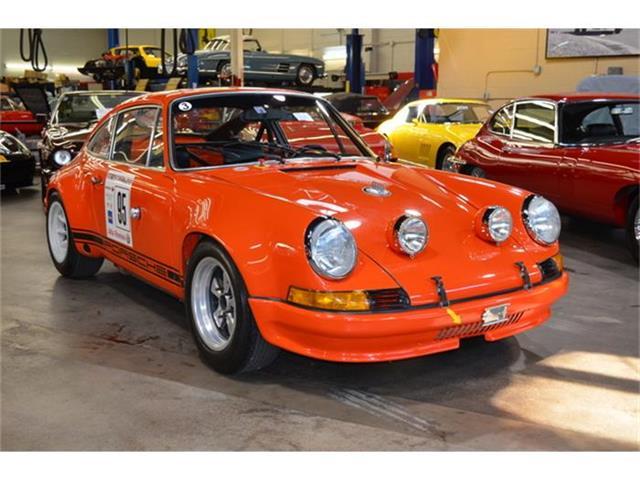 1972 Porsche 911 | 865930