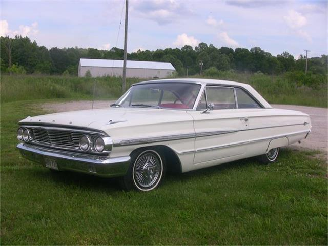1964 Ford Galaxie 500 XL | 865973