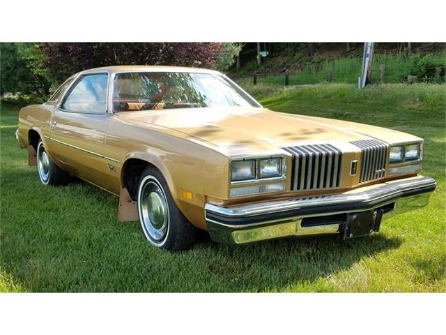 1977 Oldsmobile Cutlass Supreme | 865992