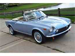 1983 Fiat Spider for Sale - CC-866155
