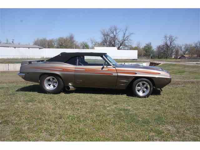 1969 Pontiac Firebird | 866203