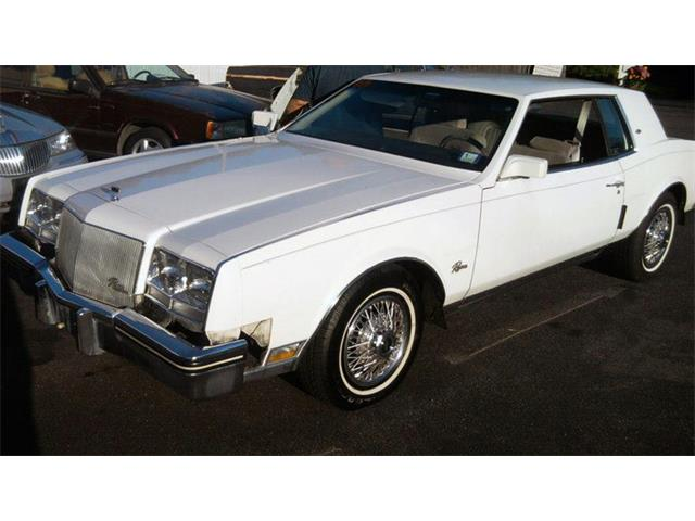 1984 Buick Riviera | 860621