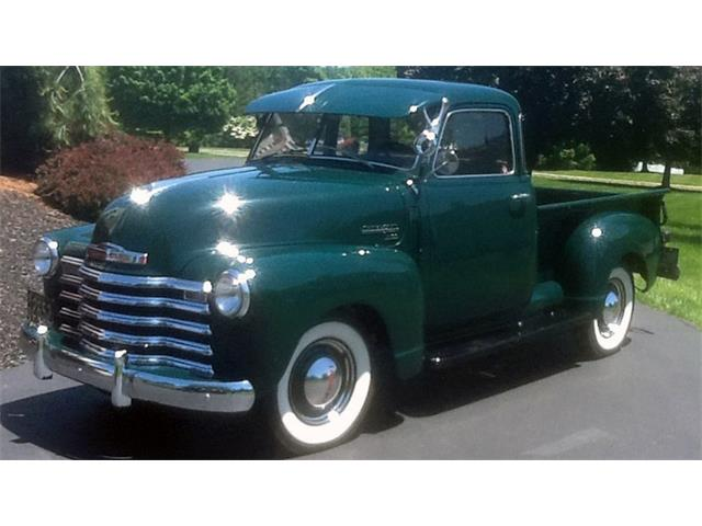 1949 Chevrolet 3100 | 860629