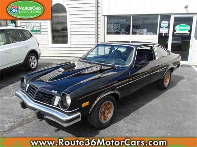 1975 Chevrolet Vega | 866337