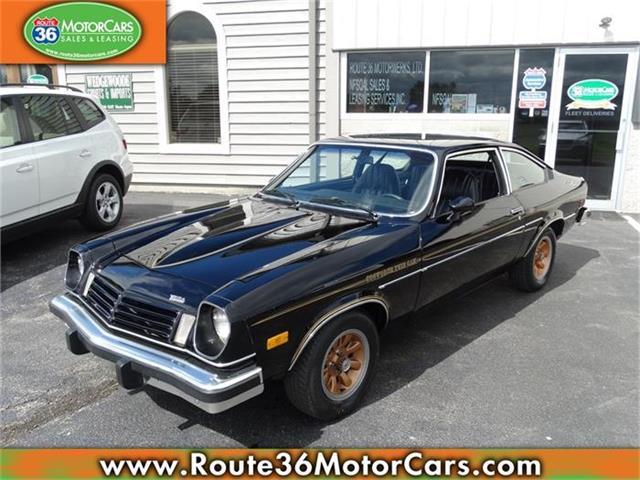 1975 Chevrolet Vega   866337