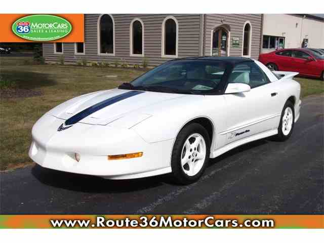 1994 Pontiac Firebird | 866338