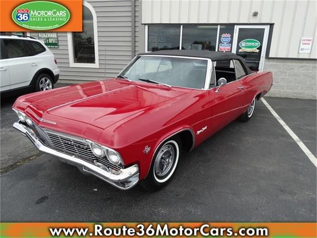 1965 Chevrolet Impala | 866339
