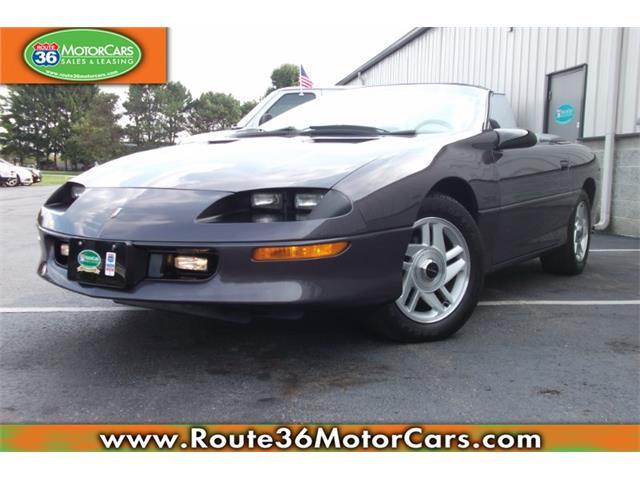 1994 Chevrolet Camaro | 866342