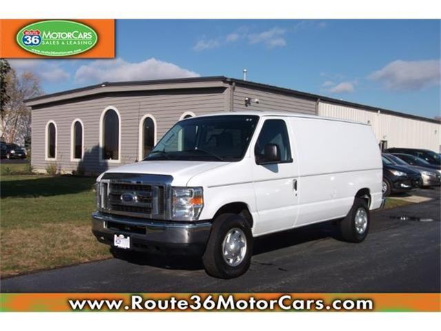 2012 Ford Econoline | 866352