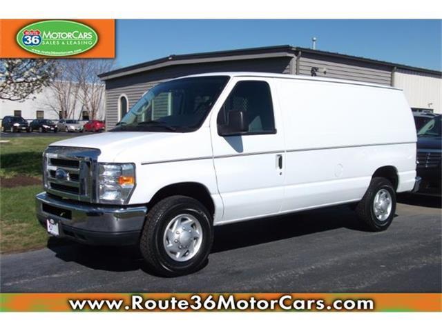 2013 Ford Econoline | 866363