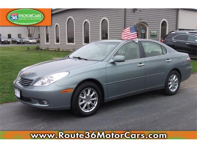 2004 Lexus ES330 | 866365
