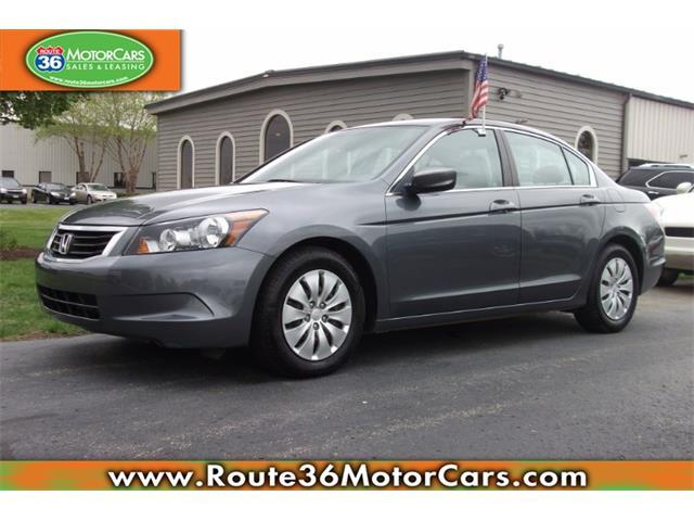 2010 Honda Accord | 866368