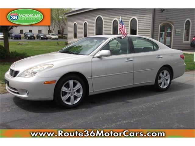 2006 Lexus ES330 | 866375