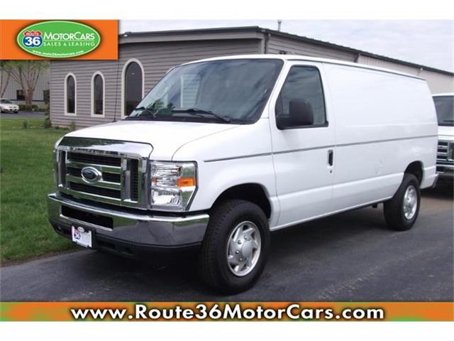 2013 Ford Econoline | 866378