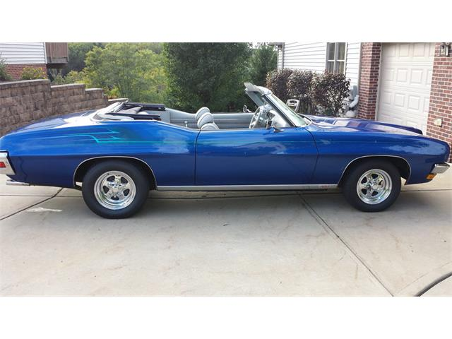 1970 Pontiac LeMans | 860638