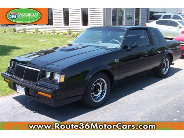 1986 Buick Grand National | 866391
