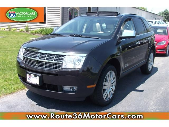 2010 Lincoln MKX | 866393
