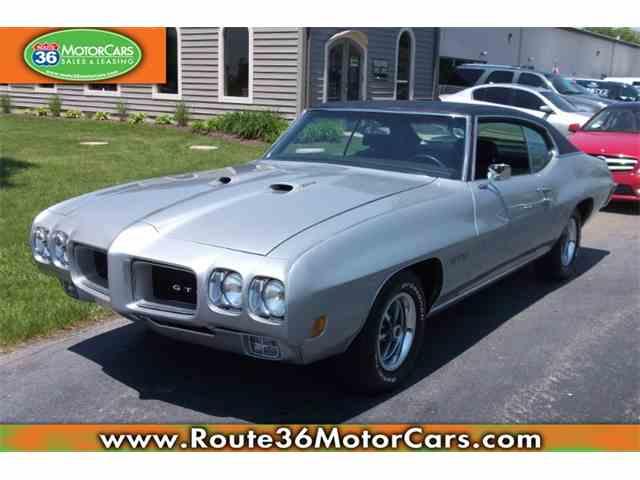 1970 Pontiac GTO | 866396