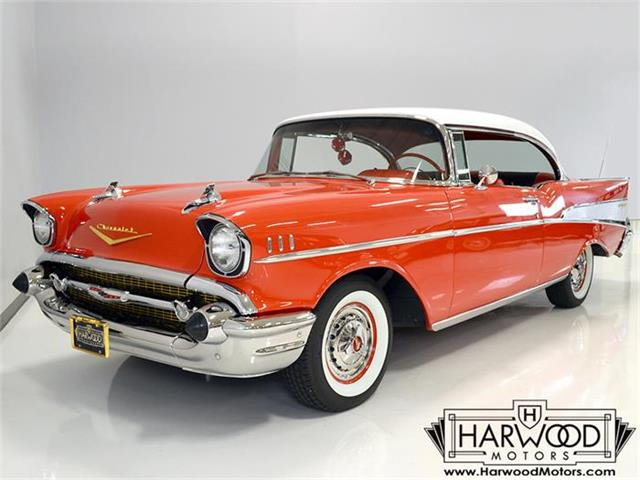 1957 Chevrolet Bel Air | 866411