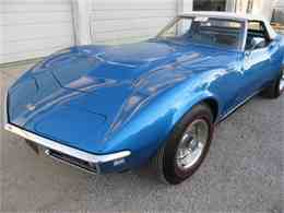 Picture of 1968 Chevrolet Corvette located in Illinois - $99,000.00 Offered by Schultheis Garage and Classics, LLC - IG2R
