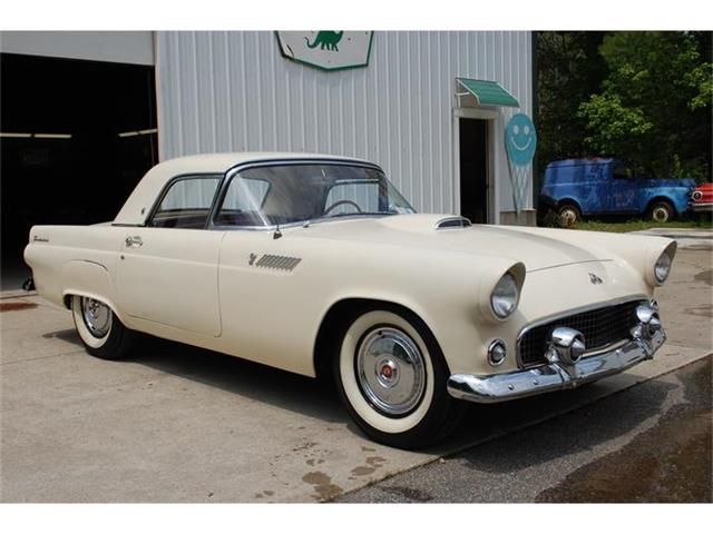 1955 Ford Thunderbird | 866438