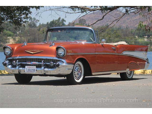 1957 Chevrolet Bel Air | 866440