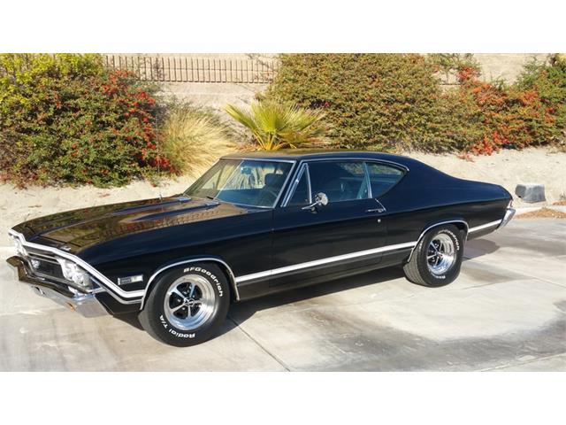 1968 Chevrolet Chevelle | 866444