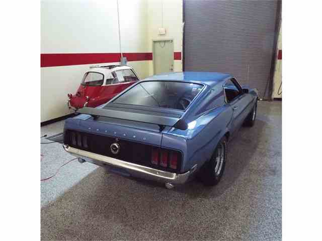 1970 Ford Mustang | 866446