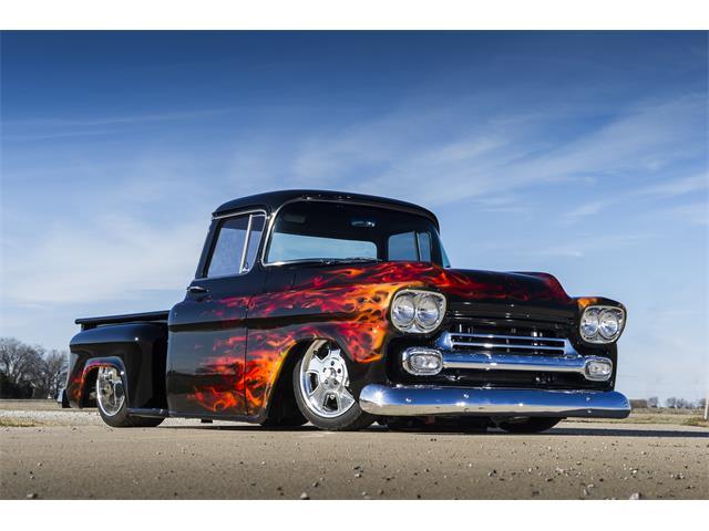 1959 Chevrolet Apache | 866450