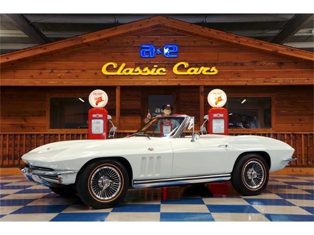 1965 Chevrolet Corvette | 866455