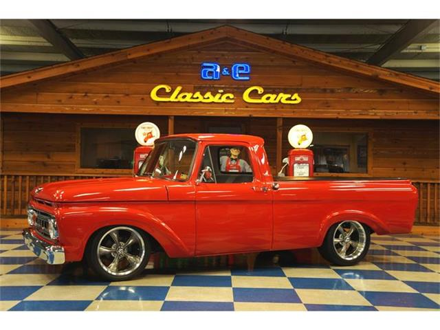 1961 Ford F100 | 866456
