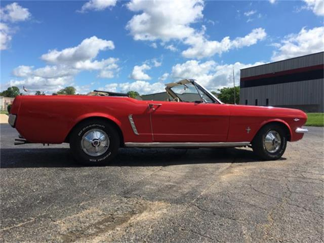 1965 Ford Mustang | 866458